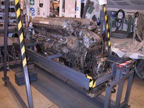 Merlin engine for the Hurricane