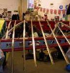 Wing Rib - Rear