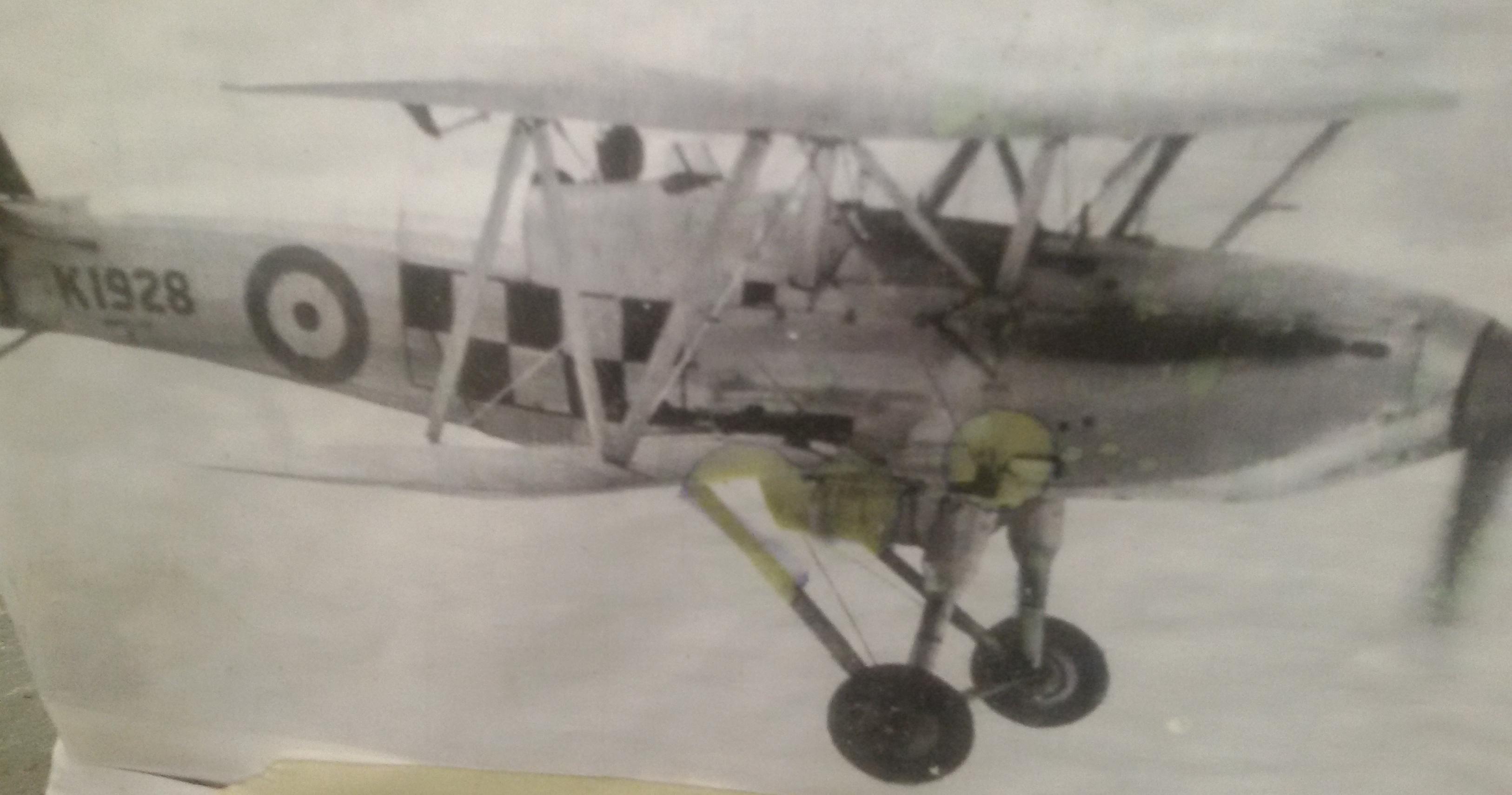 Fury K1928