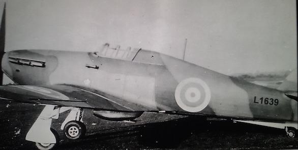 Hurricane L1639
