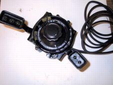 TR9 Controller