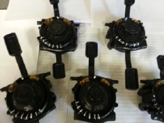 TR9 controllers