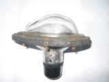 Spitfire identification lamp