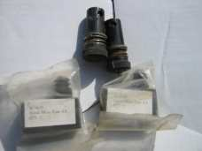 Micro switches and failure lamps