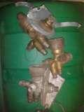 Regulator valves