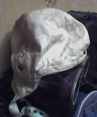 Summer Flying Helmet