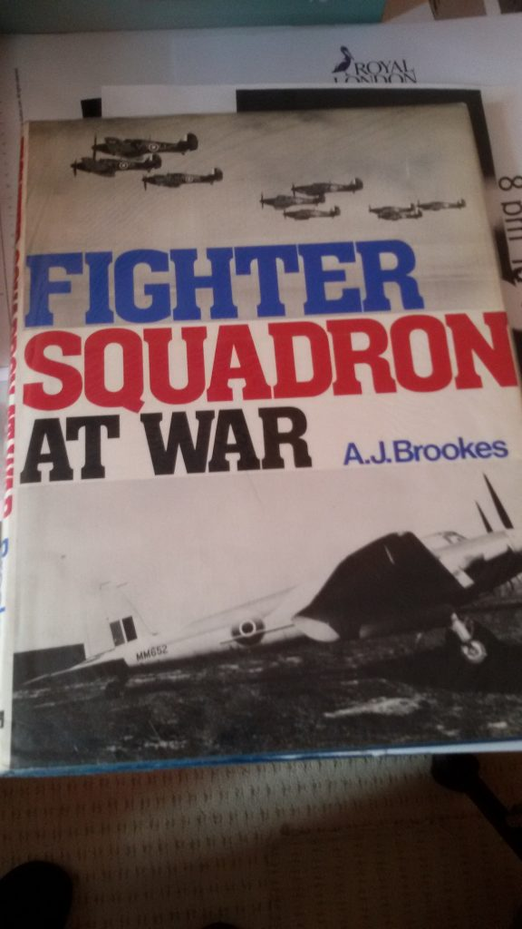 Fighter Squadrons at War